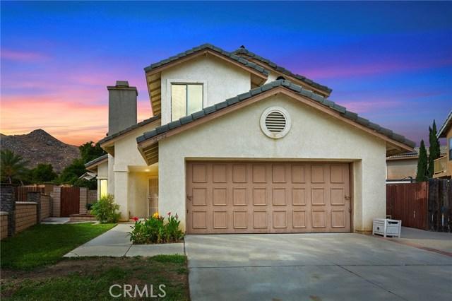 22532 Springdale Drive, Moreno Valley, CA 92557