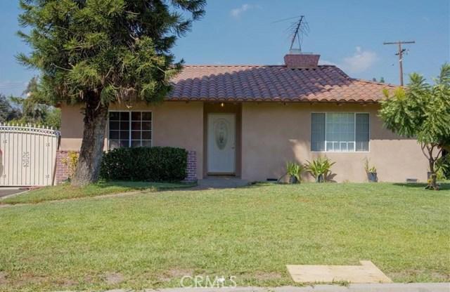 2149 Mesita Avenue, West Covina, CA 91791