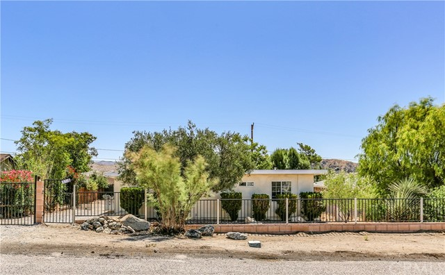 11033 Knobb Ave, Morongo Valley, CA 92256