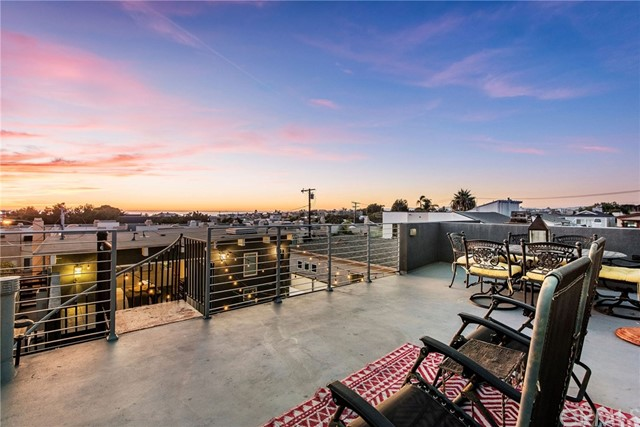 136 Hill Street, Hermosa Beach, California 90254, 6 Bedrooms Bedrooms, ,4 BathroomsBathrooms,For Sale,Hill,SB20026969