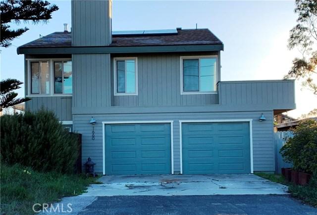 1660 14th Street, Los Osos, CA 93402