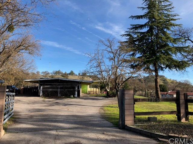 12755 Viejo Camino, Atascadero, CA 93422