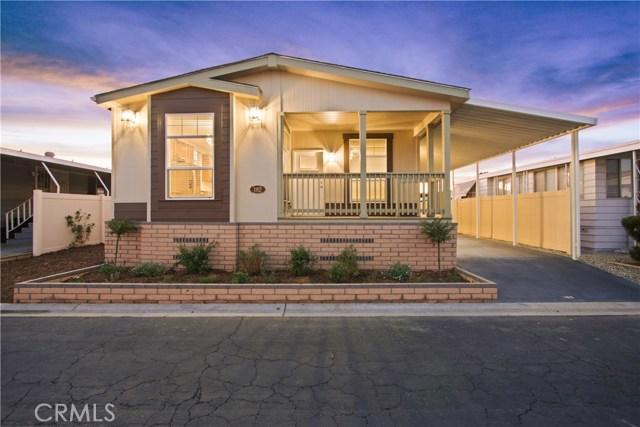 3595 Santa Fe Avenue, #182, Long Beach, CA 90810