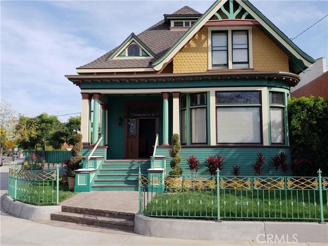 621 N Spurgeon Street W, Santa Ana, CA 92701