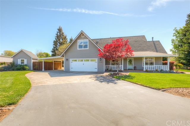 1755 Walnut Tree Lane, Chico, CA 95928