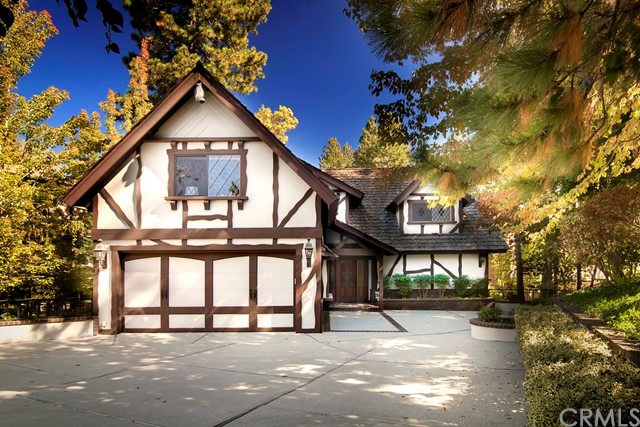 700 Oak, Lake Arrowhead, CA 92352