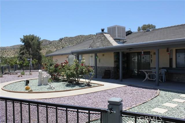 9539 Soledad Road, Pinon Hills, CA 92372
