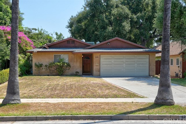 826 N Mentor Avenue, Pasadena, CA 91104