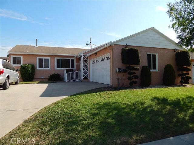 11918 Tarron Avenue, Hawthorne, CA 90250