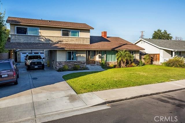 909 W Wilhelmina Street, Anaheim, CA 92805