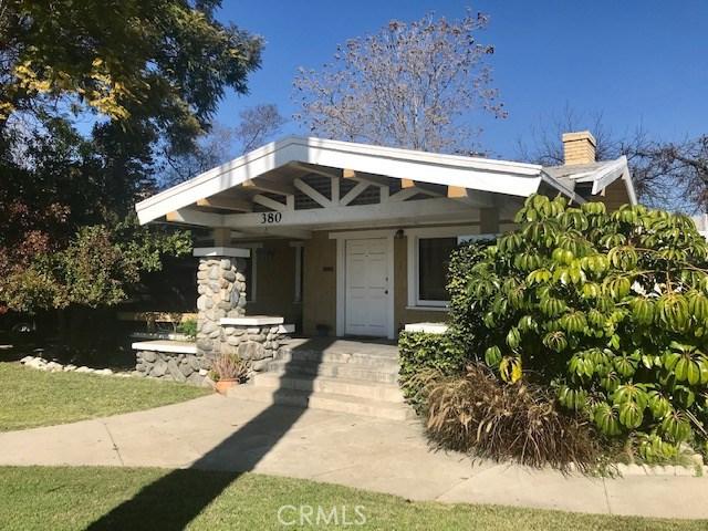 380 Kenoak Drive, Pomona, CA 91768