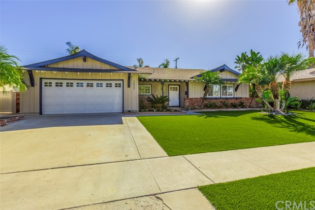 2622 E Maverick Avenue, Anaheim, CA 92806