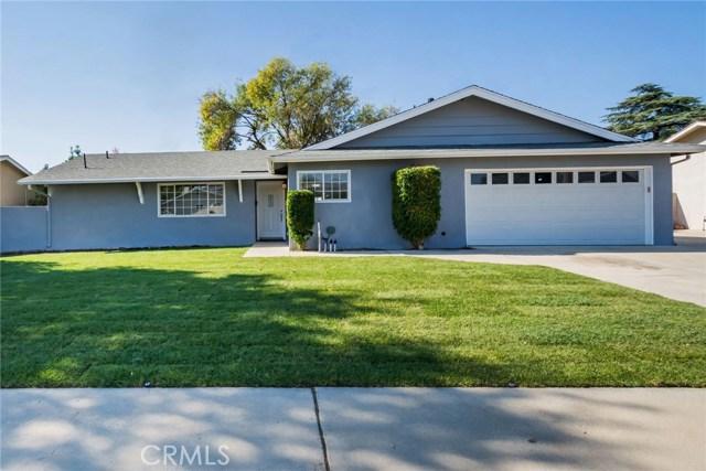2293 Ralston Street, Simi Valley, CA 93063