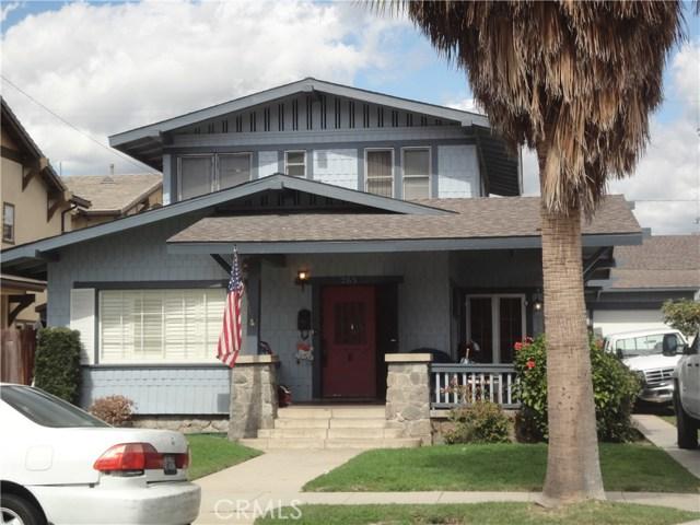 263 W Center Street, Covina, CA 91723