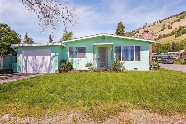 3598 Boggs Avenue, Nice, CA 95464