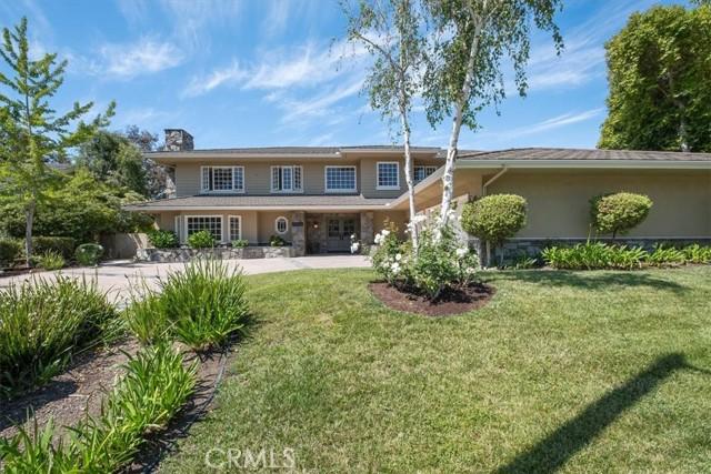 30111 Saddleridge Drive San Juan Capistrano, CA 92675