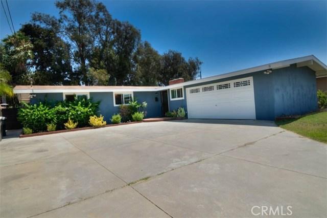 12242 Corvette Street, Garden Grove, CA 92841