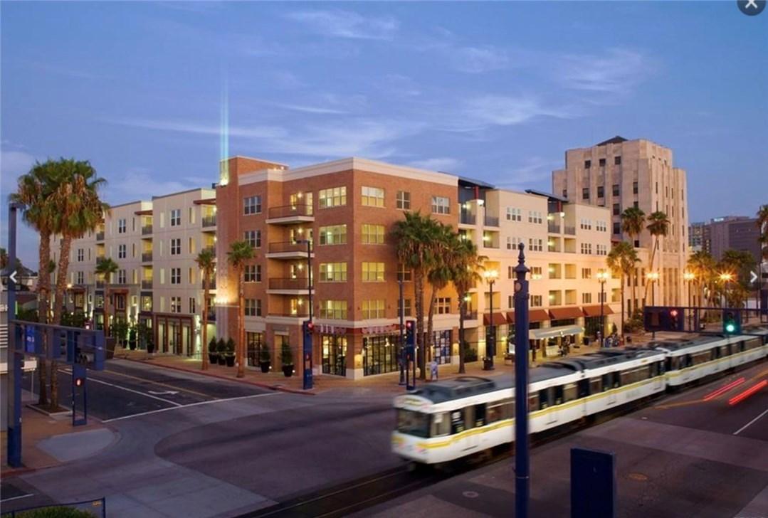 300 E 4th Street 124, Long Beach, CA 90802
