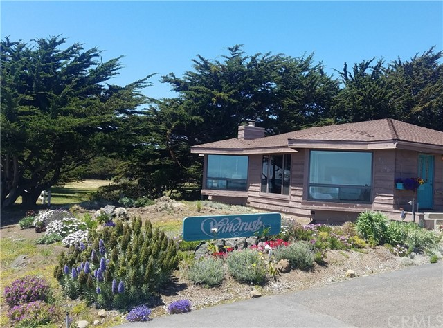 6820 Moonstone Beach Drive, Cambria, CA 93428