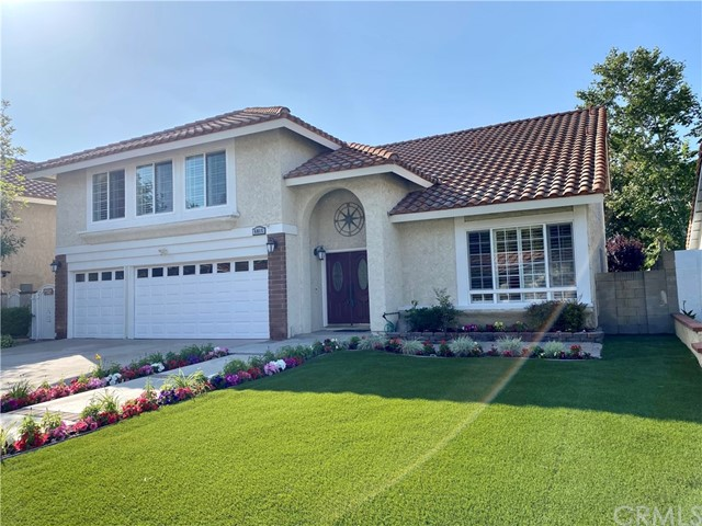 Details for 6815 Georgetown Circle, Anaheim Hills, CA 92807