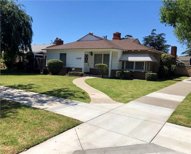 1402 S Birch Street, Santa Ana, CA 92707