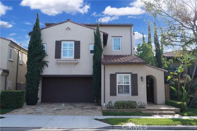 14 Inglenook, Irvine, CA 92602