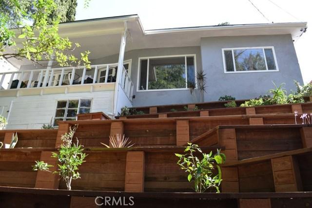 846 Oneonta Drive, South Pasadena, CA 91030