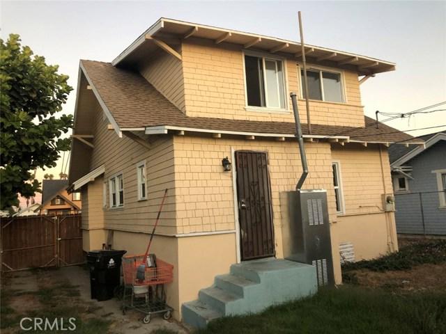 4823 Arlington Avenue, Los Angeles, CA 90043