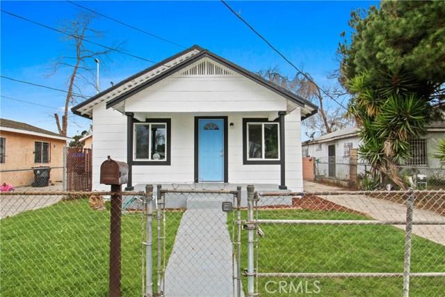 9533 Wilmington Avenue, Los Angeles, CA 90002