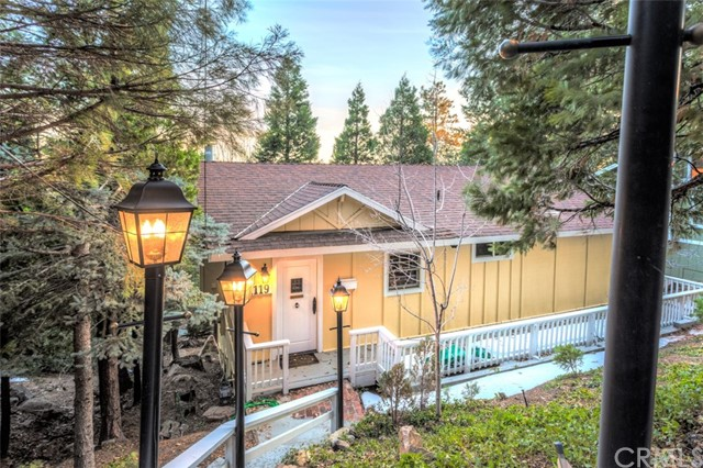 31119 All View Drive, Running Springs, CA 92382