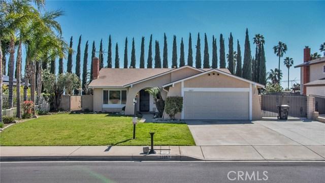 10057 Mignonette Street, Rancho Cucamonga, CA 91701