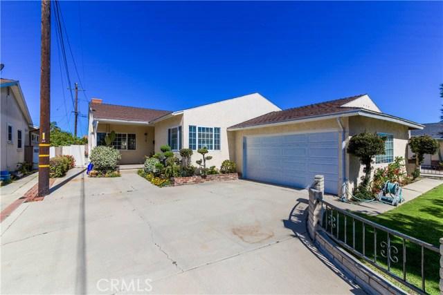 17011 Cranbrook Avenue, Torrance, CA 90504
