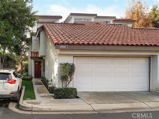 1831 Augusta Court 16, Claremont, CA 91711