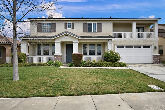 7920 Serenity Falls Road, Eastvale, CA 92880