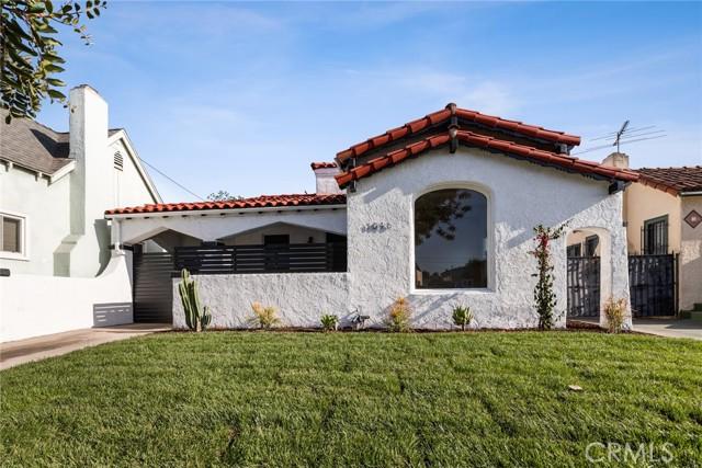 1046 W 81St Pl, Los Angeles, CA 90044