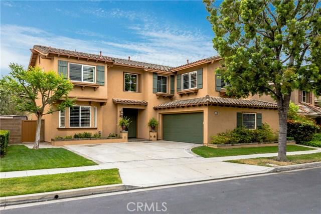 8 Mountainbrook, Irvine, CA 92620