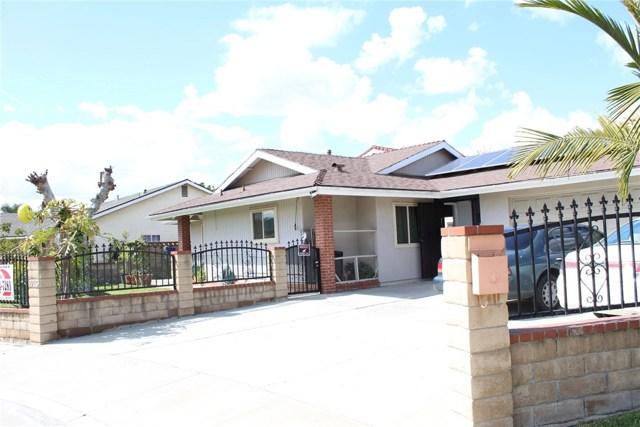 2715 Bryce Road, El Monte, CA 91732