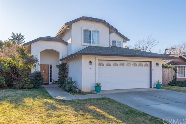 3 Smith Brothers Court, Chico, CA 95926