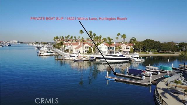 16221 WALRUS Lane, Huntington Beach, CA 92649
