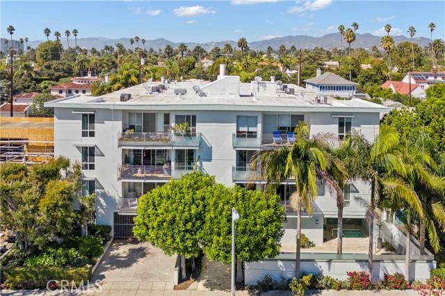 415 Montana Avenue 108, Santa Monica, CA 90403