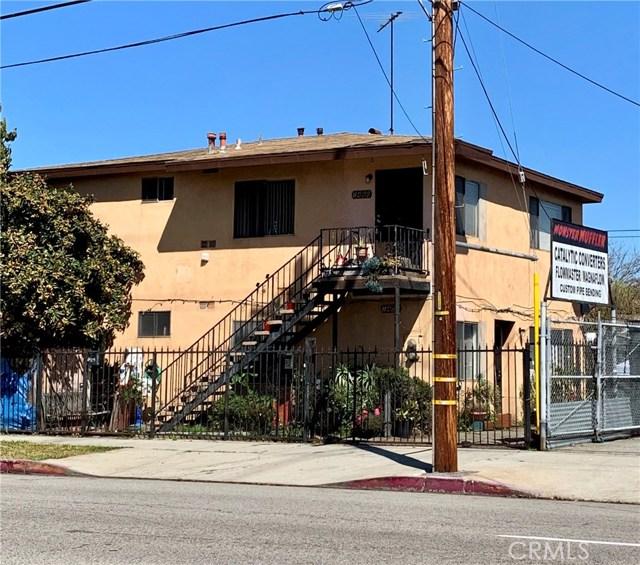 1458 N Wilmington Boulevard, Wilmington, CA 90744