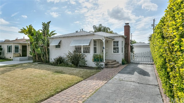 1031 N Keystone Street, Burbank, CA 91506