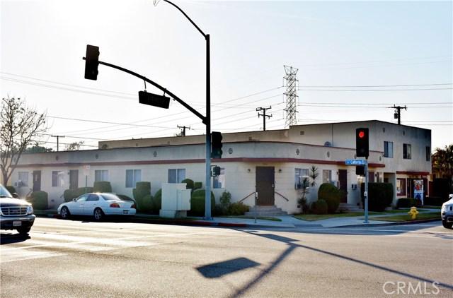 8401 California Avenue, South Gate, CA 90280
