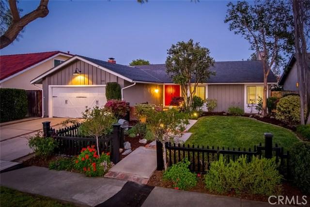 3313 S Woodland, Santa Ana, CA 92707