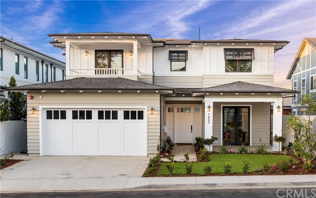 1607 Nelson Avenue, Manhattan Beach, CA 90266