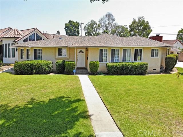 9158 Clancey Avenue, Downey, CA 90240