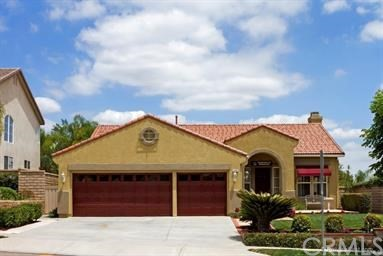 1687 Spyglass Drive, Corona, CA 92883