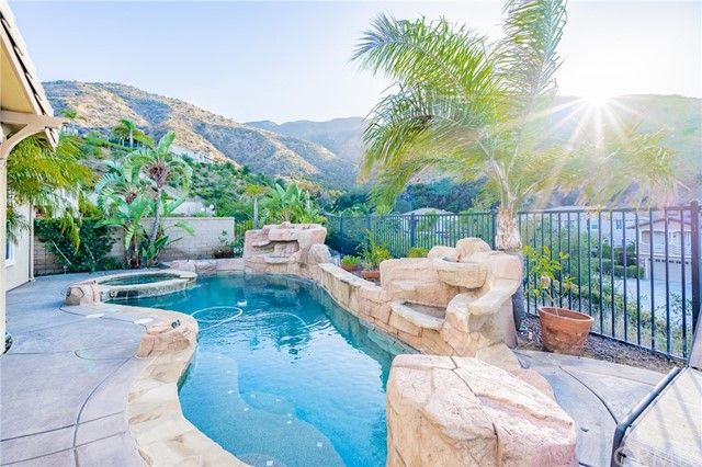 One of Corona Homes for Sale at 2396  Sageleaf Circle, 92882