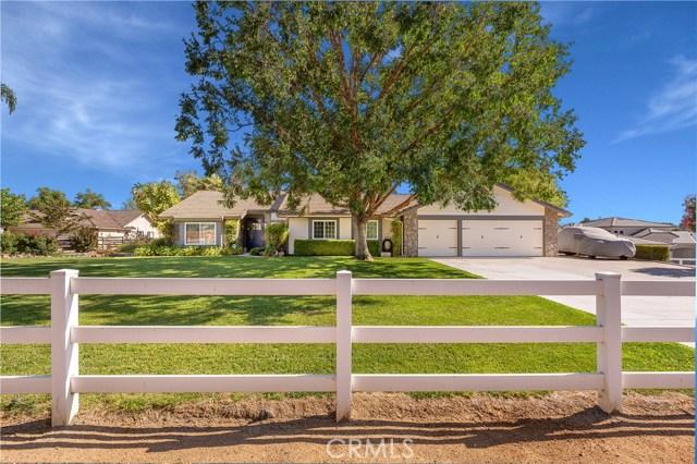 17341 Owl Tree Road, Riverside, CA 92504