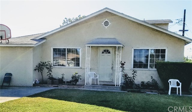 6107 Eglise Avenue, Pico Rivera, CA 90660